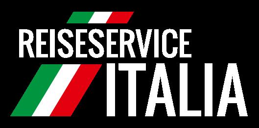 Logo von Reiseservice Italia GmbH