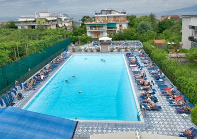 Hotel Flora 4