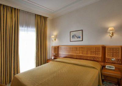 Hotel Flora 5